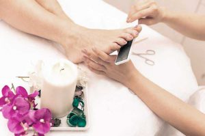Manicure Pedicure Almere